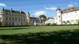 Image of American Boarding School in Paris, France