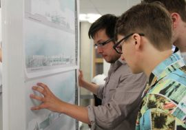 Photo of Contact Page - Architecture Courses in Bournemouth, UK