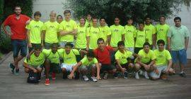 Photo of Summer Soccer Camp in Barcelona, Spain