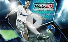 The Total PS3 Summer European Patch by ProgamerZ (PES 2013)