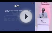 UKTI - Case Study: Business expansion in Eastern Europe